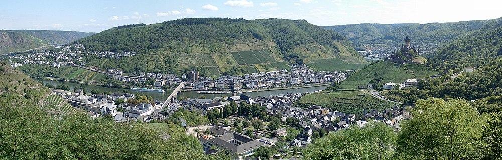 Cochem Wikipedia