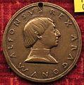Paolo da ragusa, medaglia di alfonso I d'aragona.JPG