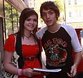 Paolo nutini and joy kerr.jpg
