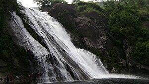 Papanasam Agasthiyar Falls