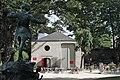 Parc d'Egmont Egmontpark Brussels 2012-08.JPG