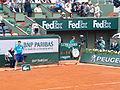Paris-FR-75-open de tennis-2-6-14-Roland Garros-04.jpg
