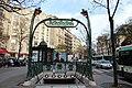 Paris - Gambetta metro station (27778358341).jpg