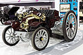 Paris - Retromobile 2013 - Renault balayeuse type DM- 1913 - 002.jpg