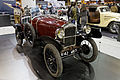 Paris - Retromobile 2014 - Peugeot 172 R torpédo grand sport - 1926 - 002.jpg