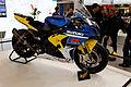 Paris - Salon de la moto 2011 - Suzuki - GSX-R 1000 EWC 2011 - 010.jpg