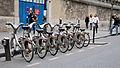 Paris Bicycle for rent.jpg