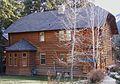 Park Superintendent's Residence, Banff.JPG