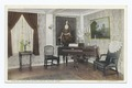 Parlor (flower in window at left), House of Seven Gables, Salem, Mass (NYPL b12647398-74656).tiff