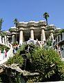 Parque Güell, Barcelona - panoramio (32).jpg