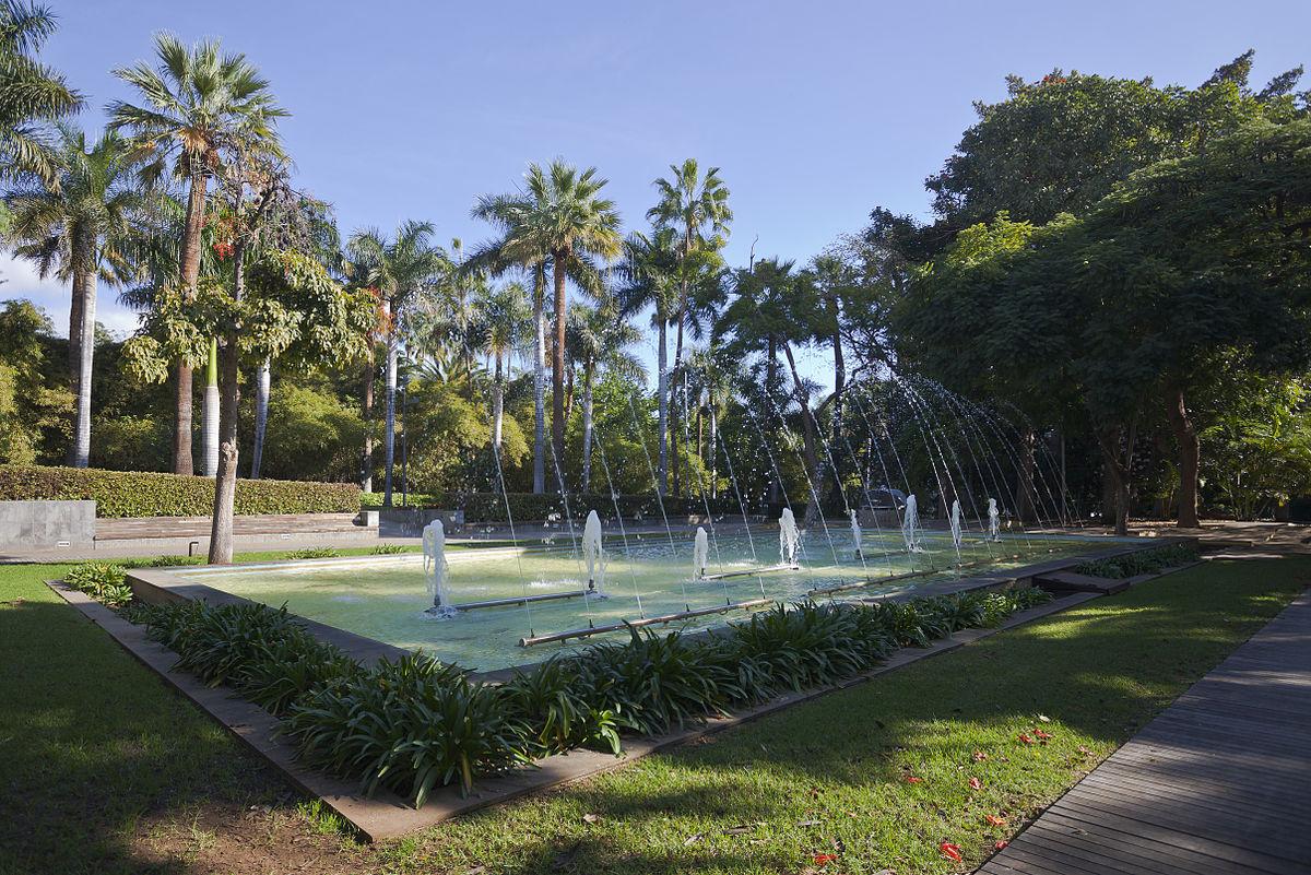 Resultado de imagen de Parque García Sanabria