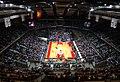 Partido Real Madrid - CSKA de Moscú en el Palacio de los Deportes de la Comunidad de Madrid (2).jpg