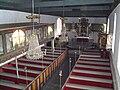 Partille kyrka långhus kor.JPG