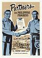 Partner's in Phi. Progress - NARA - 5730042.jpg