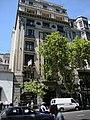 Pasaje Roverano Avenida de Mayo.JPG
