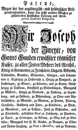 Patent of Tolerance 13.10.1781 p1.jpg