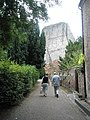 Path from St Mary Magdalene to Bridgnorth Castle - geograph.org.uk - 1453557.jpg