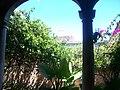 Patio de Hacienda El Tarengo - panoramio.jpg
