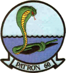 Patrol Squadron 60 (US Navy) insignia 1971.png