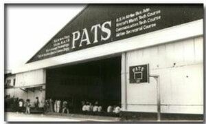 PATTS College of Aeronautics - Old Patts Campus