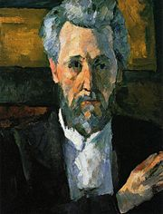 Paul Cézanne - Portrait of Victor Chocquet (c. 1877).jpg