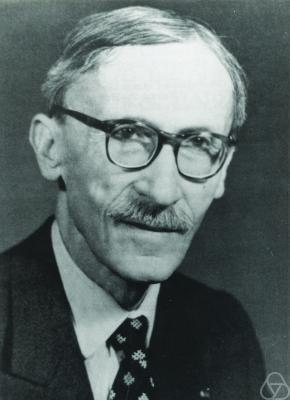 Paul Pierre Levy 1886-1971