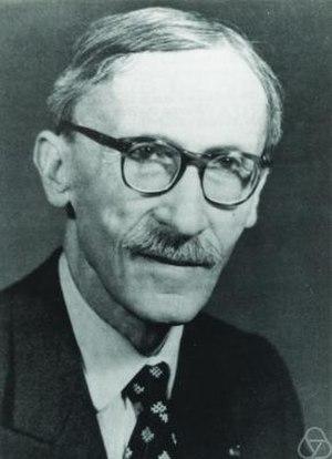Paul Lévy (mathematician) - Paul Pierre Lévy