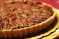 Pecan pie closeup, November 2010.jpg