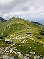 Pekelník od hrany Veľkého Kriváňa - panoramio.jpg