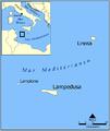 Pelagie Islands map it.PNG