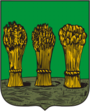 Penza COA (Penza Governorate) (1781).png