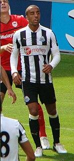 James Perch English association football player