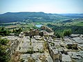 Perperikon -Bulgaria.An ancient Thracian city where fire rituals were practiced on the largest cult altar in Southeast Europe - panoramio.jpg