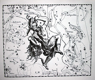 Star catalogue