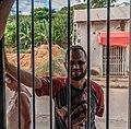Person in Margarita Island, Nueva Esparta, Venezuela 27.jpg