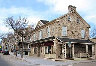 Perth, Ontario Town in Ontario, Canada