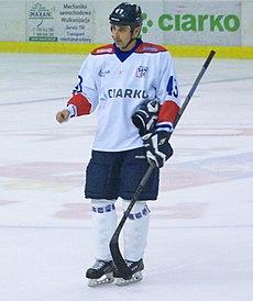 Peter Bartos Hokejista Wikipedia