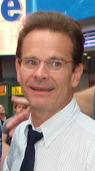 Peter Scolari - Scolari in 2010