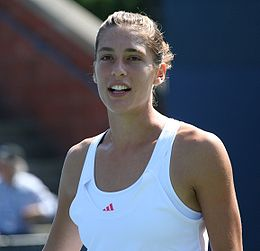 Petkovic 2009 US Open 02.jpg