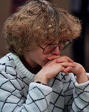 Petra Feustel 1982 Dortmund