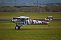 Pfalz taking off, Masterton, New Zealand, 25 April 2009.jpg