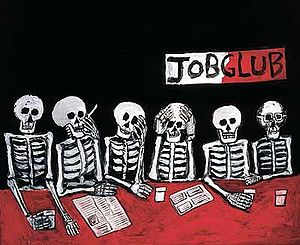 Philip Absolon - Philip Absolon. Job Club, c.1999.