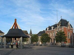 Philippeville - Image: Philippeville JPG01