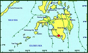 Philippine Fault System  Wikipedia