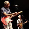 Photo - Festival de Cornouaille 2010 - Gilberto Gil en concert le 19 juillet - 028.JPG