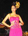 Photo Of Natasha Suri From The Rohhit Verma's birthday bash with fashion show 'Hare'.jpg