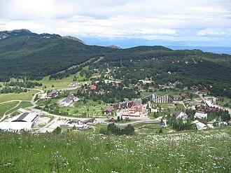 Aviano - Piancavallo, Aviano
