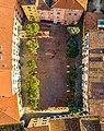 Piazza C. Gambacorti - Pisa - Topdown picture.jpg