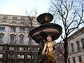Piazza Fontana - Fontana Piermarini dettaglio.jpg
