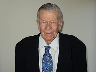 Bernard J. Lechner